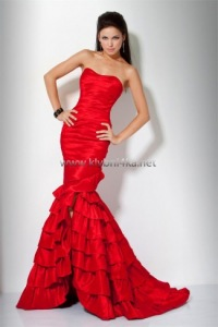 Вечерние платья - pic Evening dresses фото 315813.