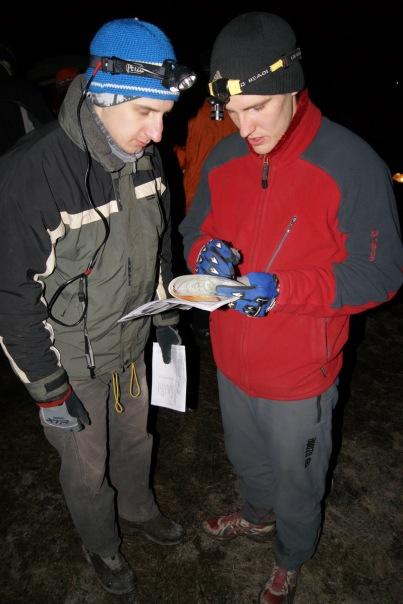 Отчет Подснежник 2011